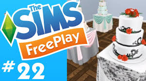 wedding cake sims freeplay the sims freeplay wedding belles event check in let s play part