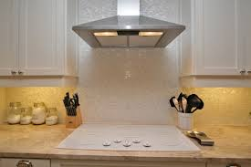 groutless kitchen backsplash beautiful kitchen of pearl tile backsplash groutless find