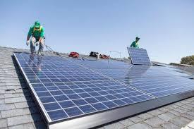 install solar solar customers new pg e connection fee