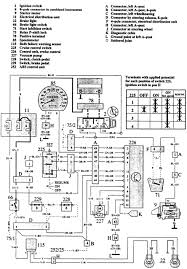 volvo 940 wiring diagram volvo wiring diagrams collection
