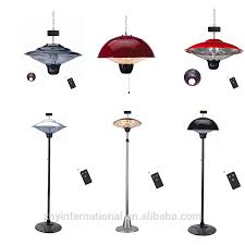 halogen patio heaters floor stand outdoor halogen electric patio heater view floor