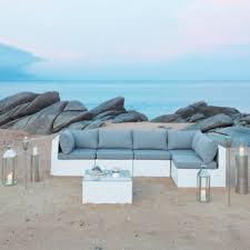 canape d exterieur 25 salons et canapés d extérieur pour un été bonheur ensemble