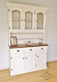 french provincial buffet and hutch furniture redo furniture diy