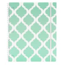 pattern play notebooks divoga composition notebook glitter collection wide ruled 160