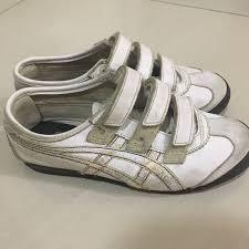 Harga Onitsuka Tiger Original original onitsuka tiger shoes s fashion shoes on carousell