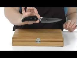 ken kitchen knives shun ken 4 steak knife set sku 7818031