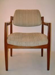 dining chairs mesmerizing modern design jens risom style mel