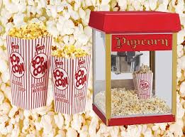 rent popcorn machine popcorn machines av party rental