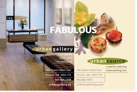 Urban Kitchen Toronto - meet lyndon wiebe executive chef of urbansource catering in