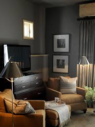 Gray And Brown Living Room by Pick Your Favorite Gray Space Hgtv Dream Home 2017 Hgtv