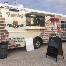 nonnie u0027s pizza u0026 spudz food truck fort myers fl food trucks