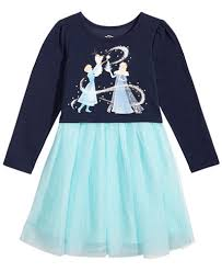 disney frozen glitter tutu dress toddler girls 2t 5t dresses