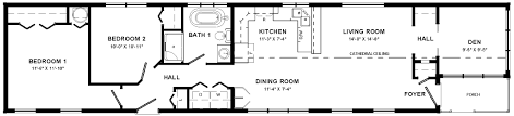 dupuis mini home floor plan mini homes home designs