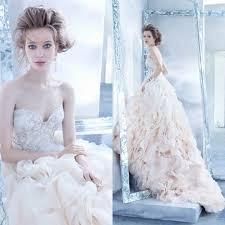 lazaro wedding dress lazaro wedding dresses 2014 fall collection modwedding
