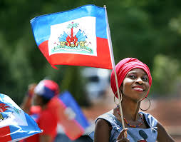 Happy Haitian Flag Day Walsh Opposes Haitian Deportation As Decision Looms Boston Herald