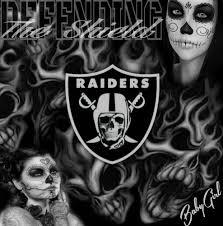 Raiders Halloween Costume Defending Shield Raider Nation Images