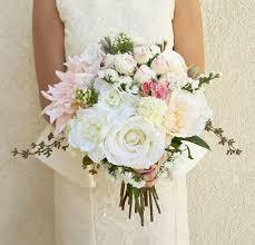 silk wedding bouquets silk flowers for wedding bouquets kantora info