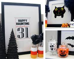 halloween pails wholesale diy halloween mantle decorations party ideas u0026 activities by