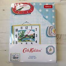 Cath Kidston Duvet Covers Cath Kidston 100 Cotton Pillow Case Bedding Sets U0026 Duvet Covers