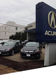 Acura Deler Acura Dealer In Milford Ct Acura Of Milford
