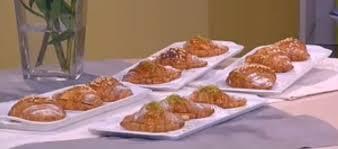 choumicha tv cuisine chhiwat choumicha avec momo croissants 24 07 2013 شهيوات
