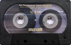 maxell cassette analog audio cassette nostalgia tapedeck org