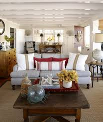 country decorated homes country cottage magazine english decorating ideas cozy living room