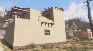 house kit adobe house kit at fallout 4 nexus mods and community