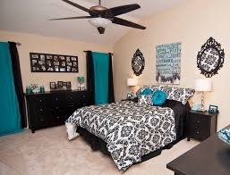 Best  Tiffany Bedroom Ideas On Pinterest Tiffany Inspired - Blue and black bedroom ideas