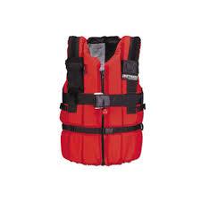 class v pfd swiftwater ranger personal flotation device pfd from extrasport