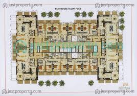 penthouse floor plans living legends apartment floors floor plans justproperty com