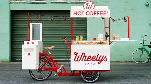 bbc autos how food trucks took over city streets