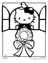 cool christmas coloring pages coloring