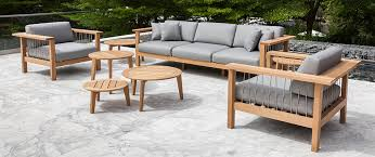 Designer Outdoor Furniture The Longest Stay - Designer outdoor table