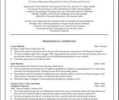 latest resume format 2015 for experienced crossword nursing template resume sevte