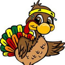 issaquah turkey trot on 1 more day until thanksgiving