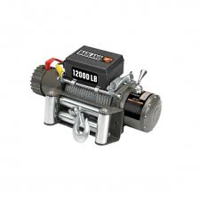 wireless winch remote control