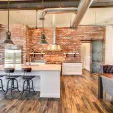 boise industrial finishes kitchen industrial with counter stools