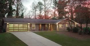 Atlanta Home Design And Remodeling Show Before U0026 After Ranch House Remodel Atlanta Home Improvement