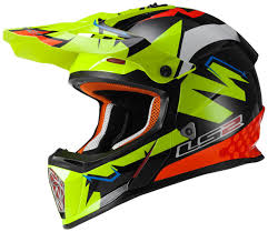 motocross helmet stickers ls2 mx437 fast replica isaac vinales motocross helmet buy cheap