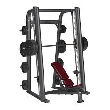 signature series smith machine life fitness strength training
