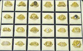 gold ring images for men mens gold rings buy in rajkot