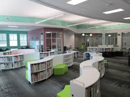 setting up a new elementary library part 3 expect the