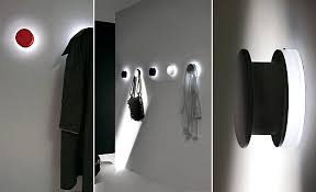 battery powered wall lights attractive appealing design for sconce