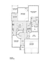 Outdoor Living Floor Plans by Plan 529 In The Tribute Westbury American Legend Homes