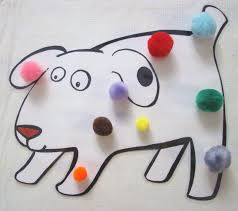 dogs colorful day parties pinterest craft story time and