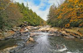 Maryland mountains images Wild river in swallow falls maryland in appalachian mountains jpg