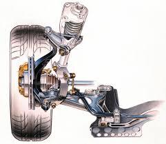 car front suspension italiaspeed com alfa romeo 156 2003 restyling