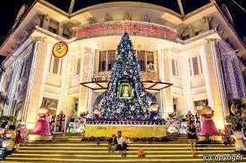 christmas in bangkok bangkok events u0026 festivals