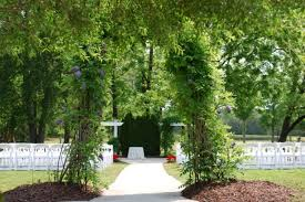 outdoor wedding venues in nc louisburg and raleigh carolina intimate wedding venue